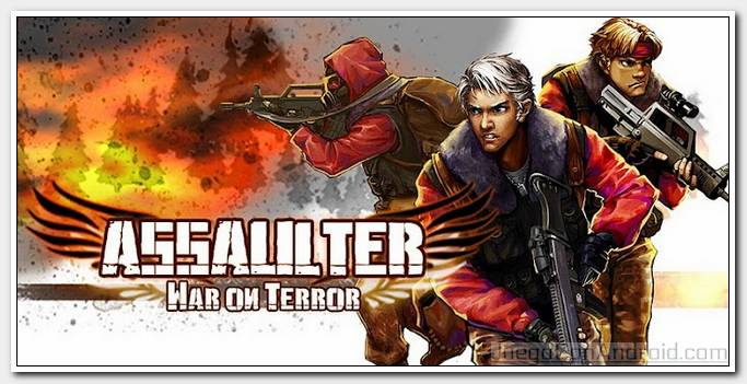 Descargar Assaulter para Android