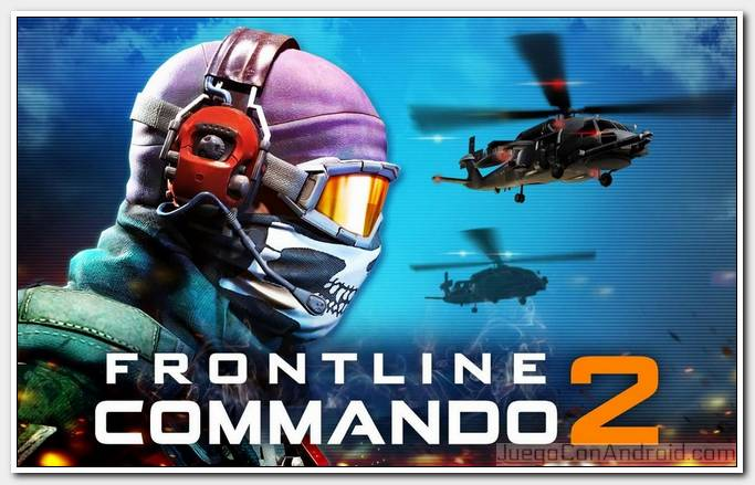 Descargar Frontline Commando 2 para Android