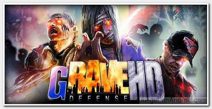 Descargar Grave Defense para Android