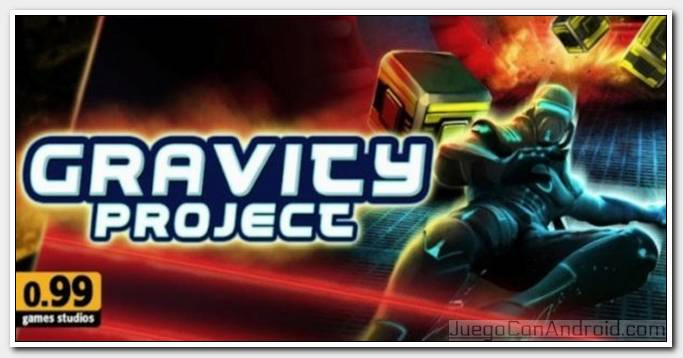Descargar Gravity Project para Android
