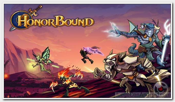 Descargar Honor Bound para Android