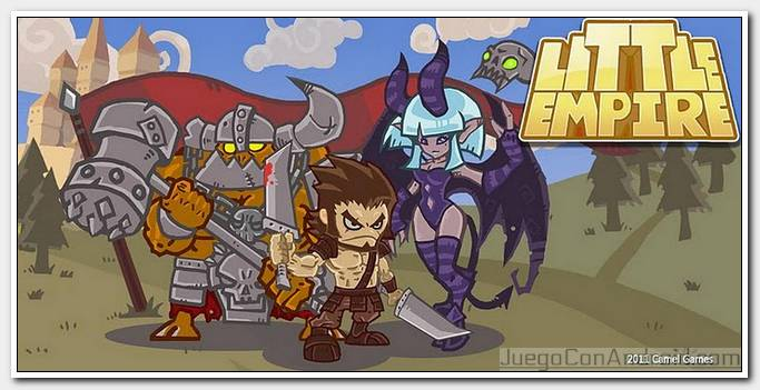 Descargar Little Empire para Android