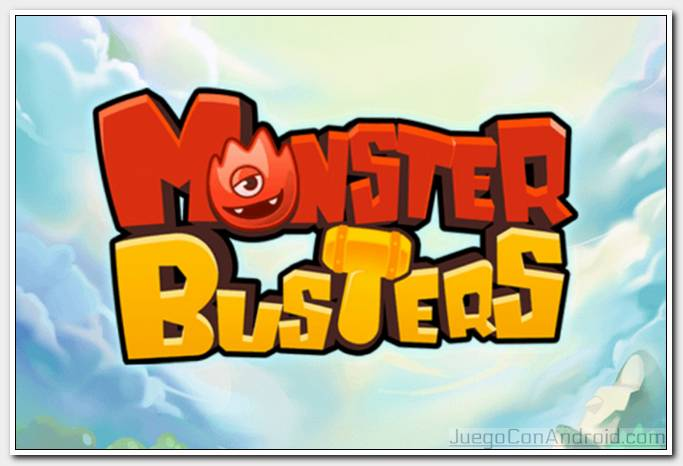 Descargar Monster Busters para Android