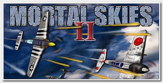 Descargar Mortal Skies 2 para Android