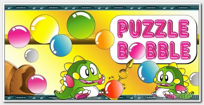 Descargar Puzzle Bobble para Android