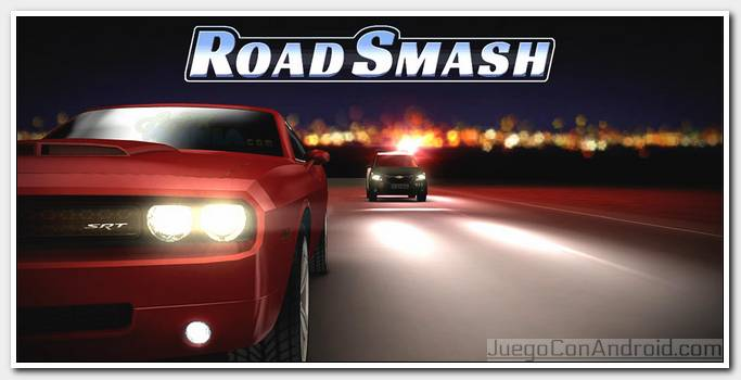 Descargar Road Smash para Android
