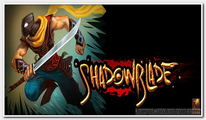 Descargar Shadow Blade para Android