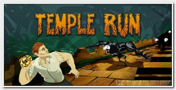 Descargar Temple Run para Android