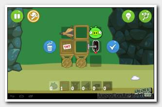 Descargar Angry Birds Bad Piggies para Android