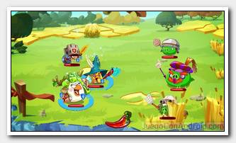 Descargar Angry Birds Epic para Android