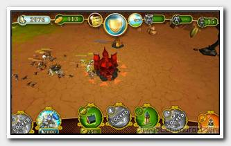 Descargar Battle Towers para Android