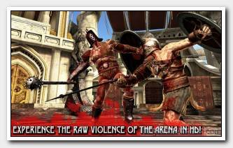 Descargar Blood and Glory para Android