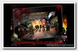 Descargar Call of Mini Zombies para Android