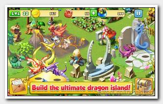 Descargar Dragon Mania para Android
