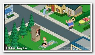 Descargar Family Guy para Android