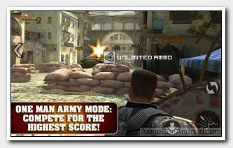 Descargar Frontline Commando para Android