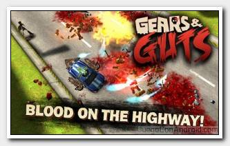 Descargar Geats and Guts para Android