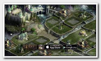 Descargar Hobbit King of Middle earth para Android