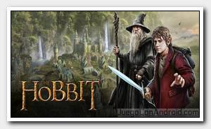 Hobbit King of Middle earth