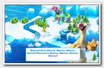 Descargar Ice Age Adventures para Android