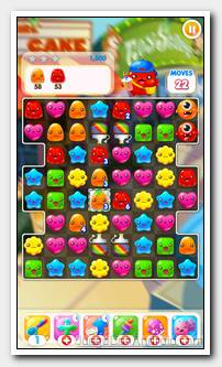 Descargar Jelly Mania para Android