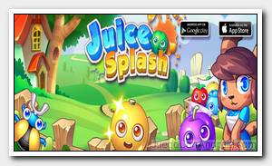 Juice Splash