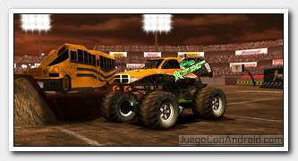 Descargar Monster Truck Destruction para Android