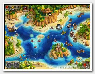 Descargar Pirate Legends para Android
