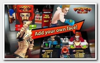 Descargar Punch Hero para Android