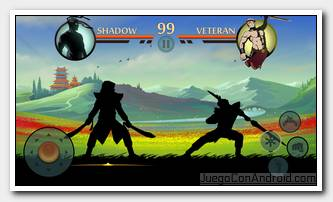 Descargar Shadow Fight 2 para Android