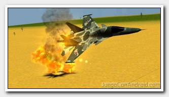 Descargar Sky force Tactical Bomber 3D para Android