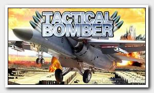 Sky force Tactical Bomber 3D