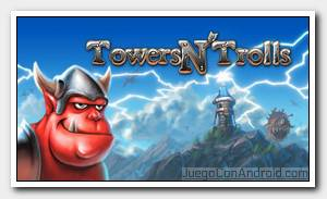Towers N Trolls
