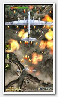 Descargar iFighter 2 The Pacific 1942 para Android